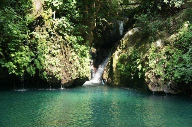 baakline river